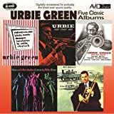 Green - Five Classic Albums