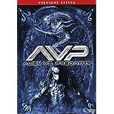 Alien Vs. Predator (Extended Version) by Raoul Bova
