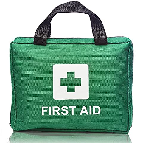 First Aid Kit (Green)