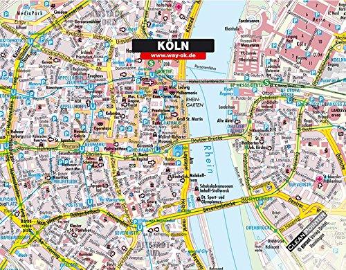 Display- und Brillentuch Köln