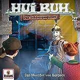 027/Das Monster von Burgeck