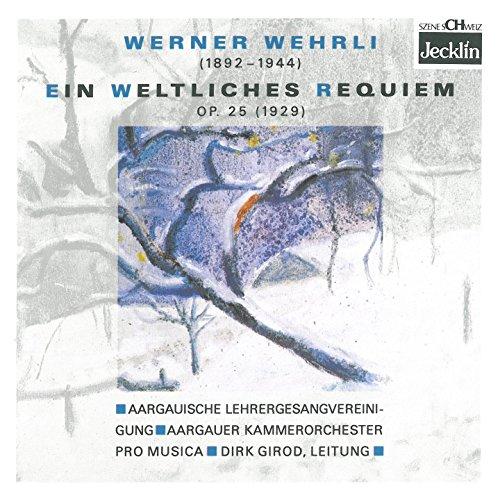 Ein Weltliches Requiem, Op. 25: O Tod, der, der Liebe brüderlich verwandt