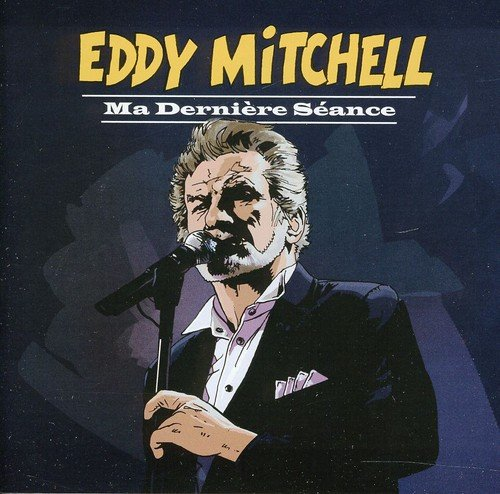 Ma Dernière Séance (2 CD)