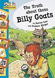 The Truth About Those Billy Goats by Karina Law; Graham Philpot (2005-01-13)