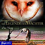 Die Legende der Wächter. Der Verrat (Teil 7)