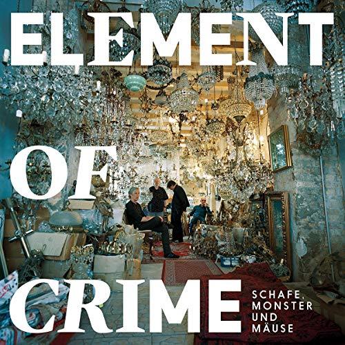 Schafe, Monster und Mäuse (Inkl. MP3 Code) [Vinyl LP] (Bläser Jahre Neue)