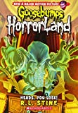 Heads You Lose! (Goosebumps Horrorland - 15)