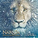 The Chronicles Of Narnia : The Voyage Of The Dawn Treader (Bof)