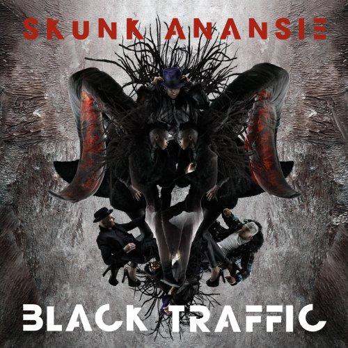 Black Traffic (Special Edition)