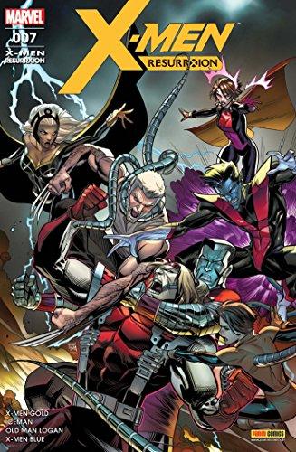 X-Men : Resurrxion N 7 par Pak Greg