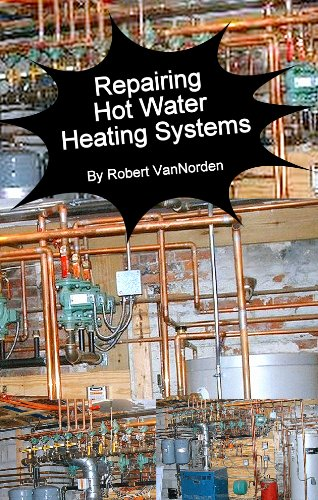 Repairing Hot Water Heating Systems (English Edition) - System Baseboard