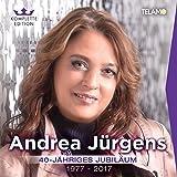 40 Jahre-die Andrea Jürgens Collection