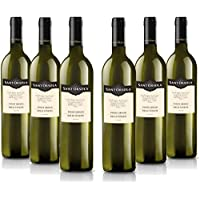 Sant'Orsola Pinot Grigio Doc delle Venezie - Pacco da 6 x 750 ml