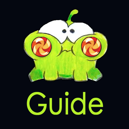Guide for Cut The Rope 2 (Rope 2 Cut Kostenlose The)