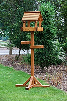 Anchor Fast Hawkshead Bird Table - !!! SALE !!! by Anchor Fast