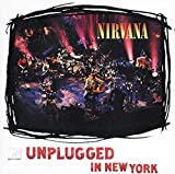 MTV Unplugged In New York (Back-To-Black-Serie) [Vinyl LP] -