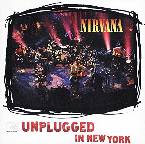 MTV Unplugged In New York (Back-To-Black-Serie) [Vinyl LP] (Black-metal-vinyl-schallplatten)