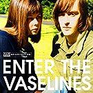 Enter The Vaselines [VINYL]
