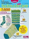Fantastische Socken-Bibel /