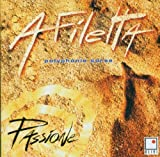 Songtexte von A Filetta - Passione