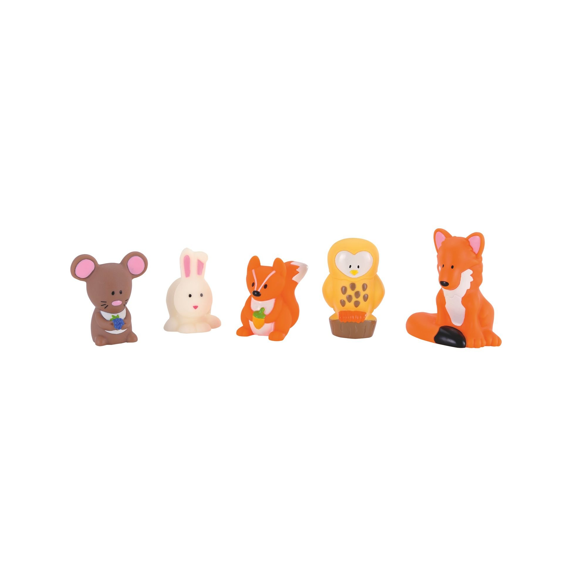 Early Learning Centre Kids Happyland Woodland Friends 696226258648 ...