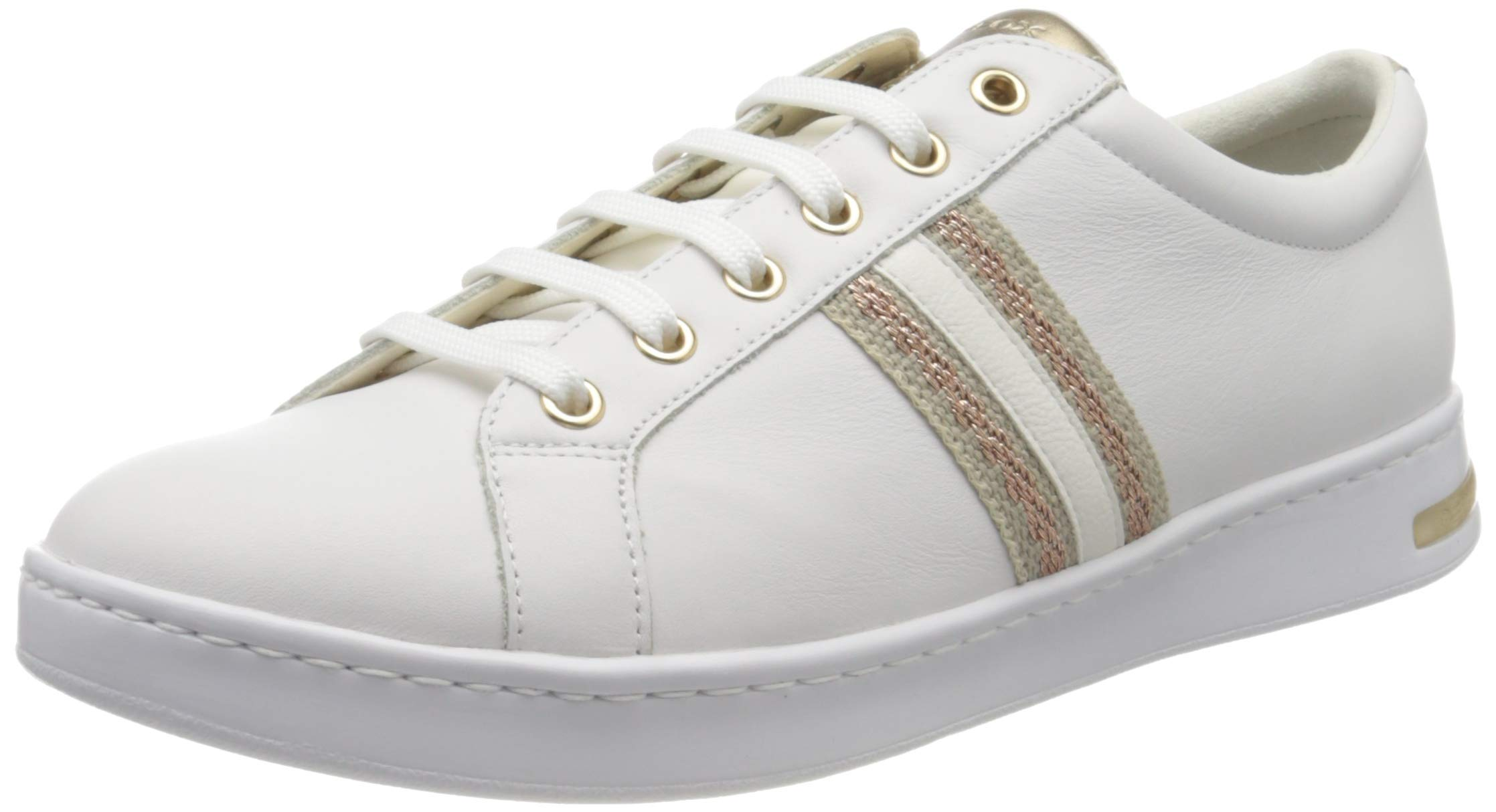 Geox Damen D Jaysen A Sneaker 1