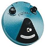 Dunlop Jimi Hendrix Fuzz Face Effektpedal
