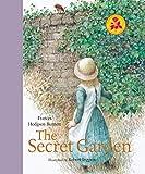 The Secret Garden (Templar Classics) (Templar Classics: Ingpen)