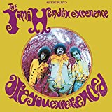 Jimi Hendrix: Are You Experienced [Vinyl LP] (Vinyl)