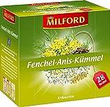 Milford Fenchel-Anis-Kümmel 28 x 2.00 g, 6er Pack (6 x 56 g)