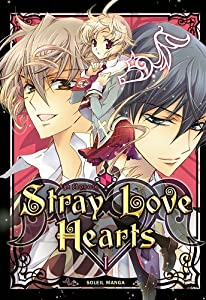 Stray Love Hearts Edition simple Tome 1