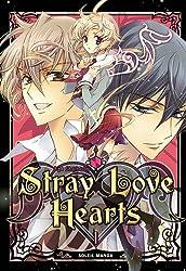Stray Love Hearts Vol.1