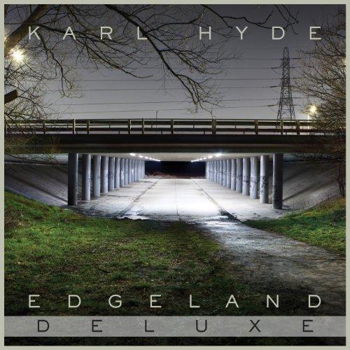 Edgeland (Deluxe Version)
