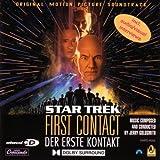 Star Trek: First Contact (Original Score)