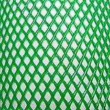 Netzschutzschlauch, Oberflächenschutznetz ProtectaSleeve Premium, Ø 125-160mm, 25m grün, zum...