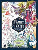 Family Traits: The Fantastic Bestiary of a Father and his Sons