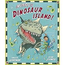 Mungo and the Dinosaur Island