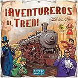 Edge Entertainment - ¡Aventureros al Tren!, Norteamérica (EDGDW7201)