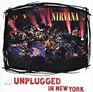 MTV Unplugged In New York (Back-To-Black-Serie) [Vinyl LP]