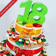 Amazonit Torte Di Compleanno 18 Anni