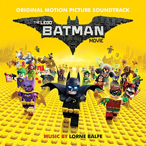 The Lego Batman Movie: Origina...