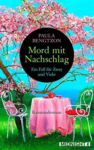 Buchseite und Rezensionen zu 'Mord mit Nachschlag. Ein Fall für Zwey und Viehr' von Paula Bengtzon