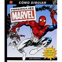 Cómo dibujar personajes Marvel