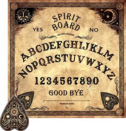 Ouija BRETT ~ Spirit Brett ~ Mystisch ~ Spirit Brett