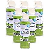 Green Blue GB400 Air comprimé Spray nettoyant 400ml Office-Clean (6)