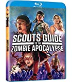 Manuale Scout Per L'Apocalisse Zombie [Blu-ray] [Import italien]