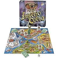 Cefa Toys busca del Imperio Cobra, juego de mesa (21800)