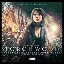 Torchwood: Torchwood cascade CDRIP.tor
