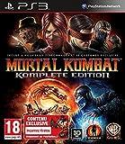 Mortal Kombat - édition complète