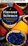 Flavour Science: Chapter 5. Perceptual Interactions in Complex Odor Mixtures: The Blending Effect